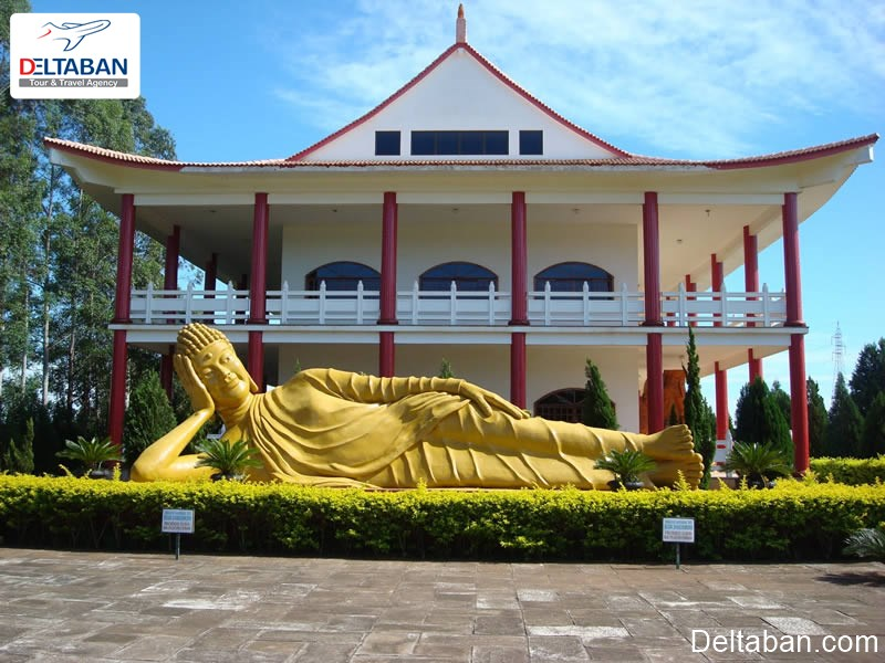 معبد بودا
