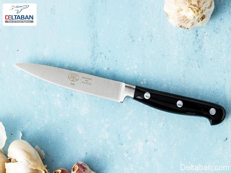 چاقو از سوغاتی های ایتالیا