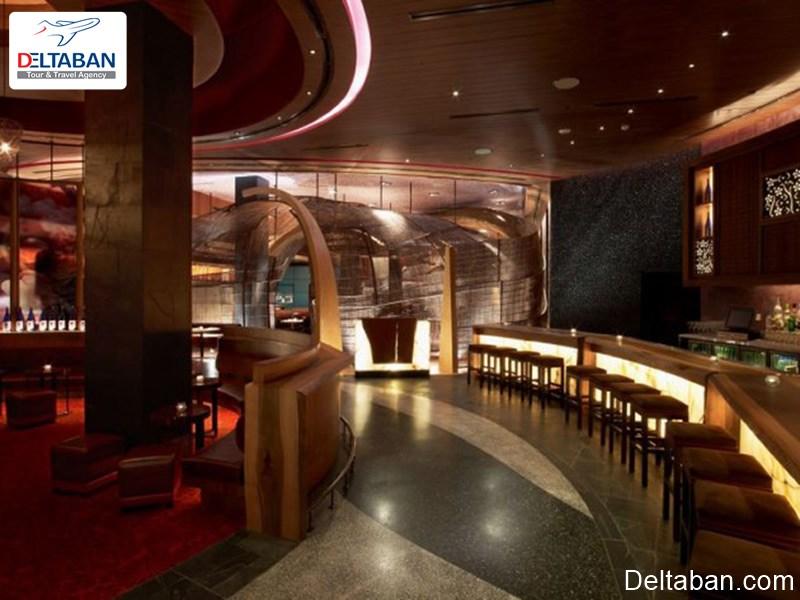 رستوران لا پتیت مزون دبی