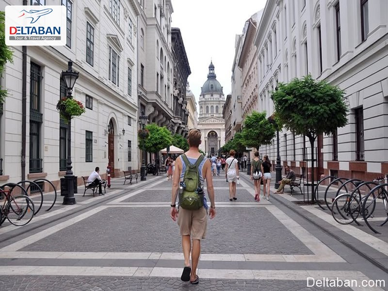 هزینه های سفر به بوداپست؛ هزینه های بازدید از جاذبه های گردشگری و موزه ها