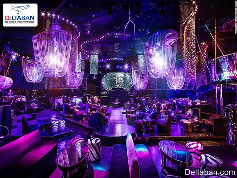 گران ترین رستوران های دبی