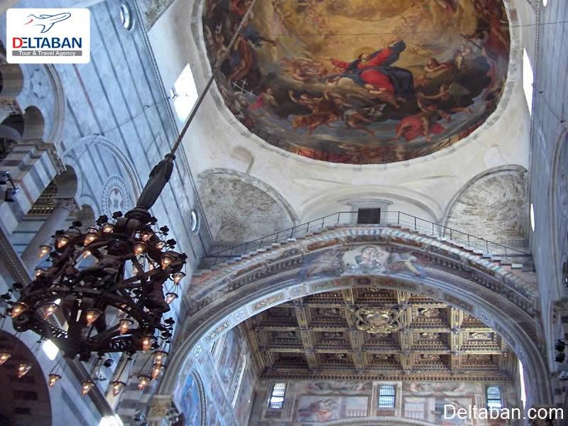 کلیسای جامع پیزا