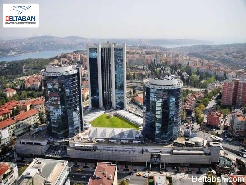 خیابان های معروف استانبول, خیابان های معروف استانبول