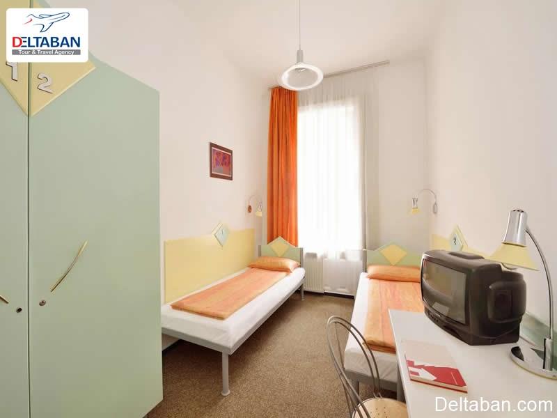 Marco Polo Top Ho(s)tel از بهترین هتل های بوداپست