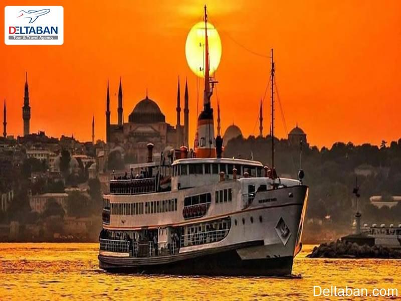 بسفر استانبول