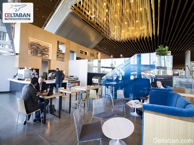Lot185 Café