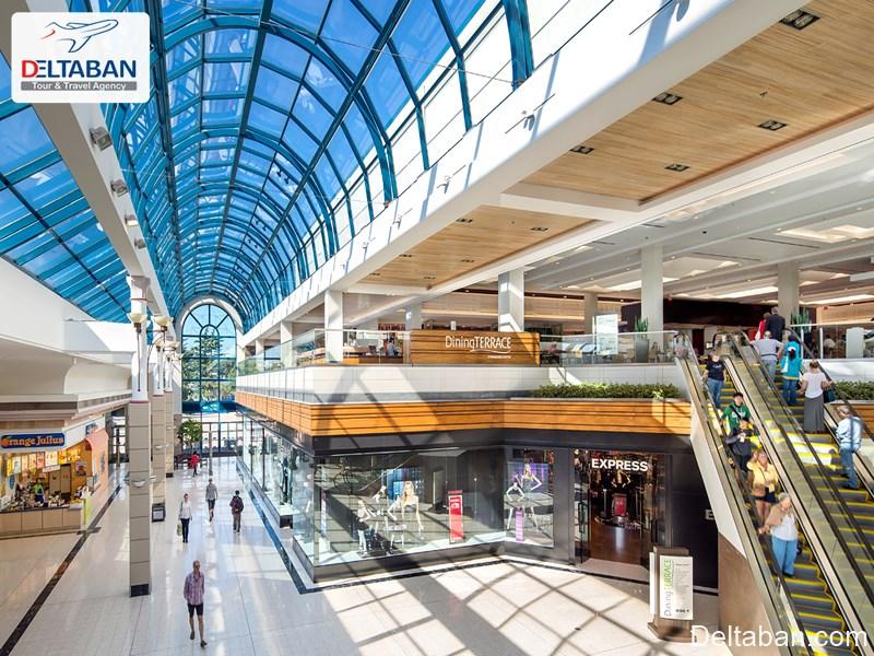 CF Richmond Centre Mall
