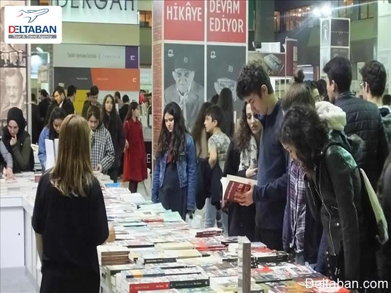 مهمترین نمایشگاه های استانبول در ماه آگوست