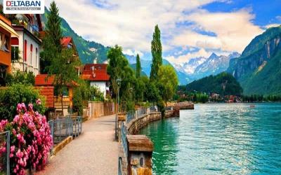 آشنایی با تفریحات هیجانی در سوئیس