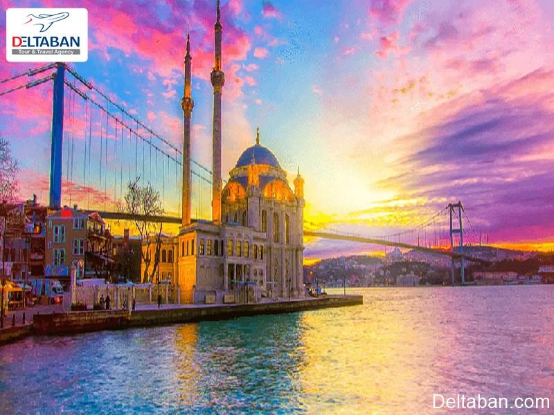 بهترین تفریحات در سفر به استانبول, بهترین تفریحات در سفر به استانبول که نباید از دست بدهید