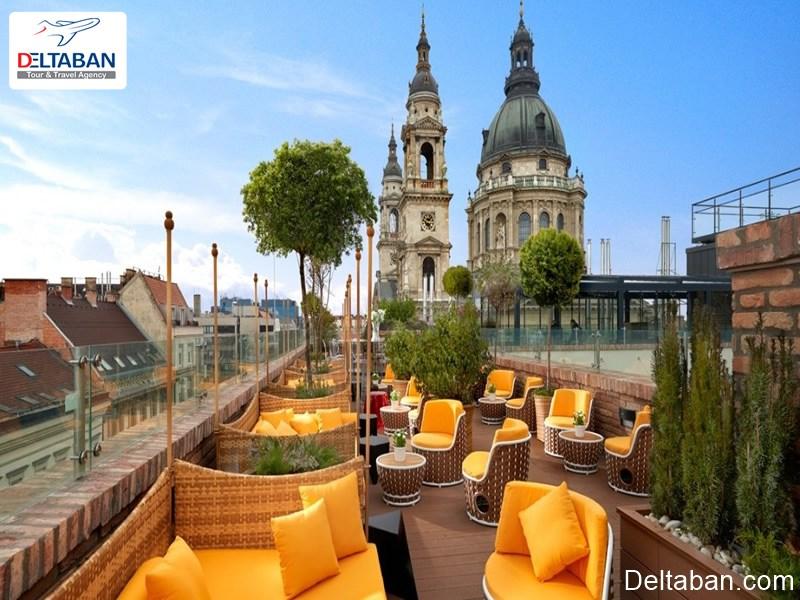 بررسی لوکس ترین رستوران های بوداپست