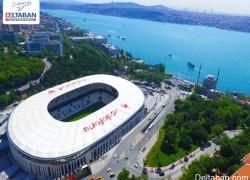 تماشای فینال چلسی و لیورپول در استانبول