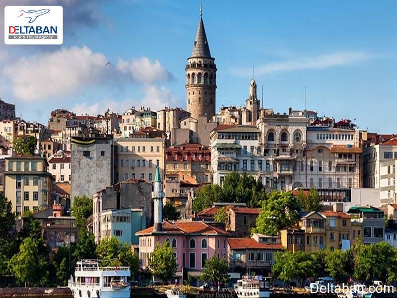 ترفندهای فوق العاده برای سفر ارزان به استانبول