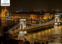 پل چین در بوداپست