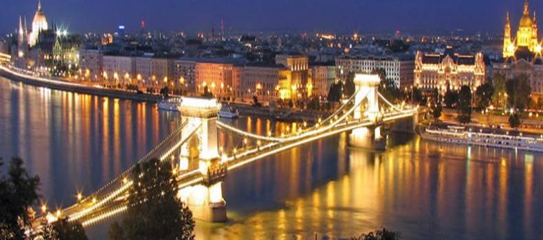 سفر به بوداپست