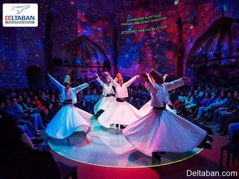 بهترین تفریحات در سفر به استانبول