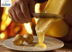 غذاهای معروف سوئیس
