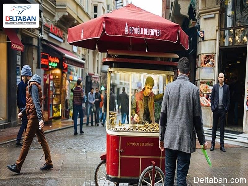 Cheap trip to Istanbul