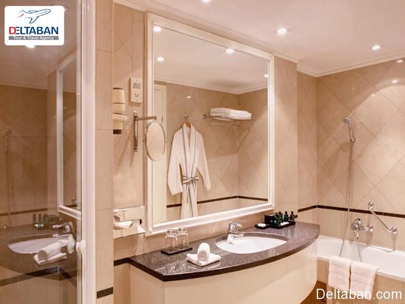 امکانات رفاهی هتل سافیتل بوداپست