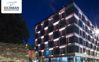 هتل Puro Hotel chain لهستان