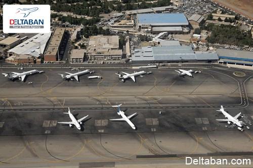 بلیط هواپیما رشت تهران
