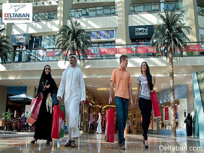 فستیوال ها و جشنواره های دبی
