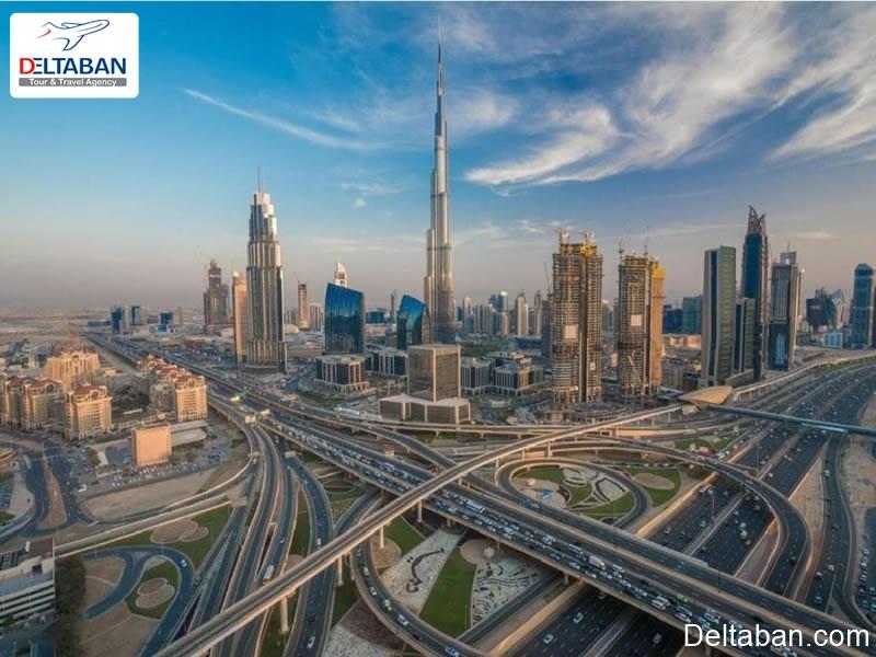 اجاره مسکن و نرخ آن در دبی