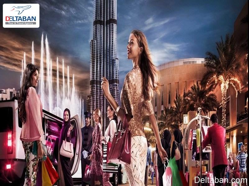 زمان جشنواره های دبی