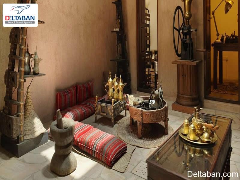 موزه ای جذاب با نماد تاریخی ترین نوشیدنی جهان