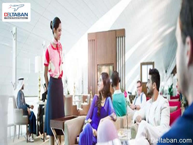 سرگرمی های فرودگاه بین المللی دبی, با سرگرمی های فرودگاه بین المللی دبی آشنا شوید