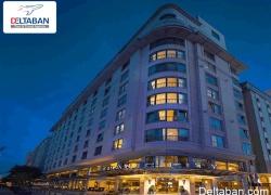معرفی هتل تایتانیک سیتی تقسیم استانبول