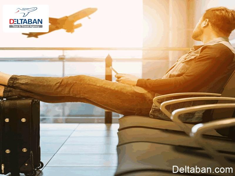 بهترین پرواز برای شما از لحاظ کلاس پروازی