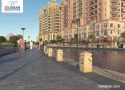 محله اسپرت سیتی دبی