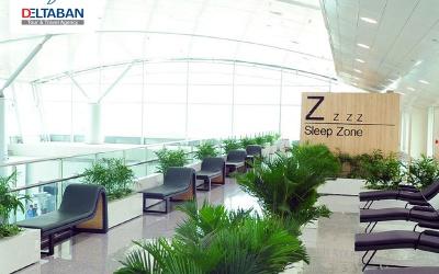 فرودگاه تان سون نهات