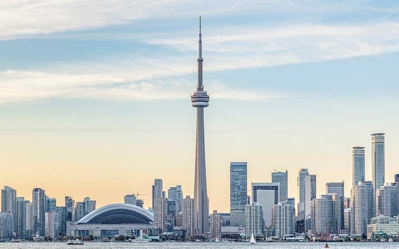 برج CN کانادا