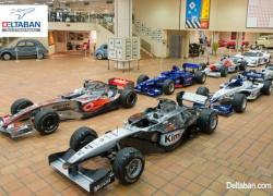 کالکشن اتومبیل های HSH شاهزاده موناکو