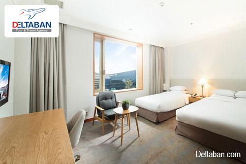 هتل Jeju Kal