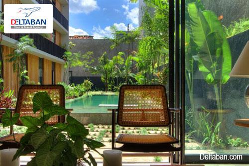 هتل VILLA AMAZONIA