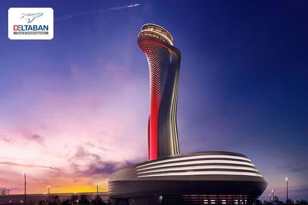 پرواز به استانبول