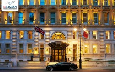 لوکس ترین هتل های اروپا