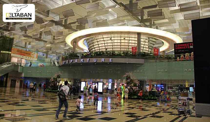 بهترین شهرهای فرودگاهی در جهان