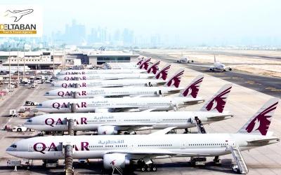 حقایق هواپیمایی قطر ایرویز