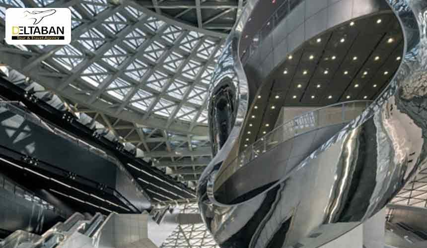 هدف از ساخت موزه آینده دبی