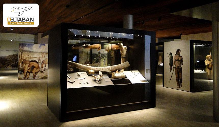 موزه باستان شناسی از موزه های رایگان مادرید