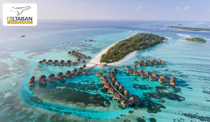 تصویری از مالدیو