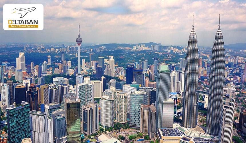 تصویری از مالزی
