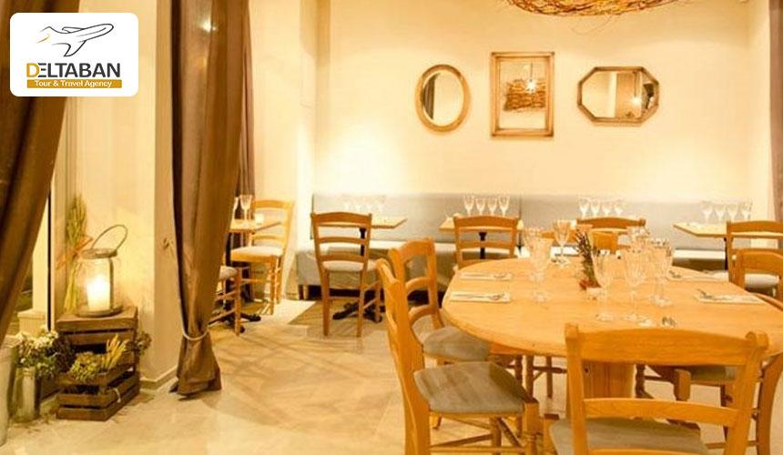 رستورانهای نیس فرانسه