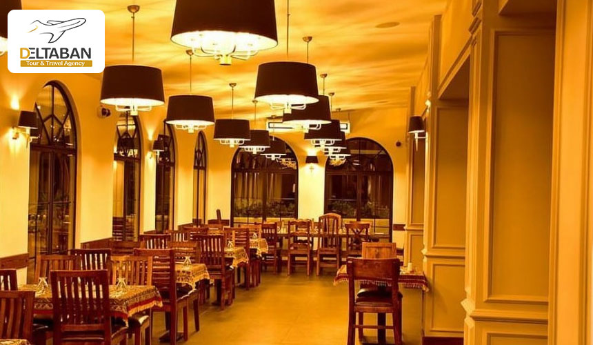 رستوران های ایرانی در استانبول