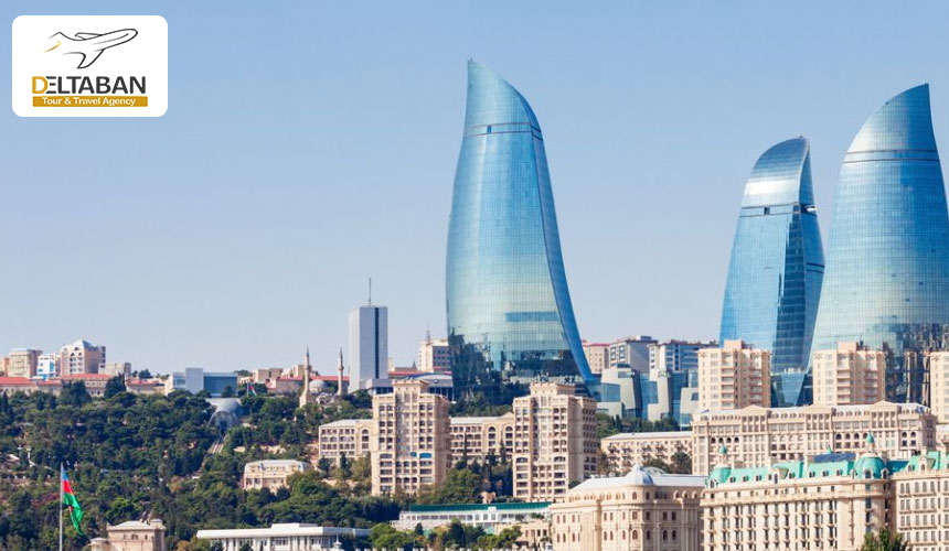 بهترین زمان برای سفر به باکو