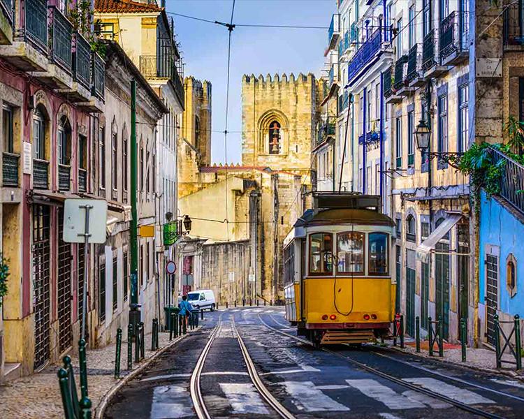 درباره پرتغال